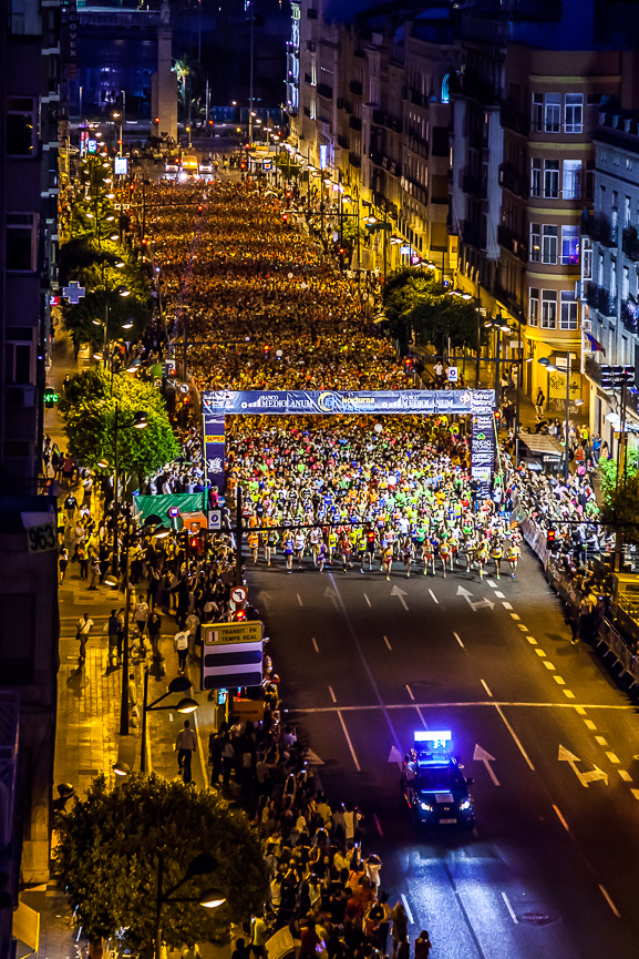 15K Nocturna Valencia 2014