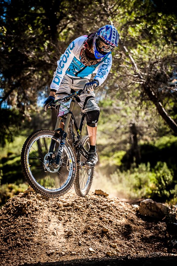 Downhill V Fun Cup, Fenasosa Bikepark