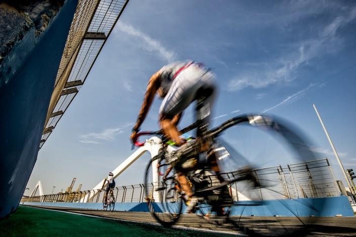 Fotografia deportiva Triatlon Valencia 2012