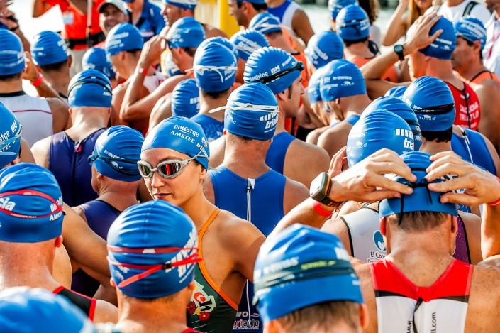 Triatlón Valencia 2012