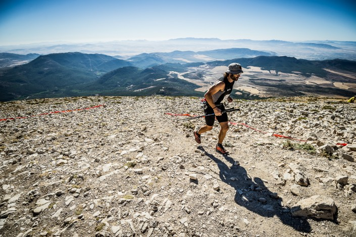 Trail Desafío Lurbel Sagra Skyrace 2014